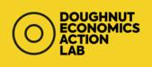 Doughnut Economics Action Lab Logo
